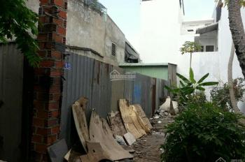 Cho thuê đất mặt tiền kinh doanh số 42 đường Nguyễn Quảng