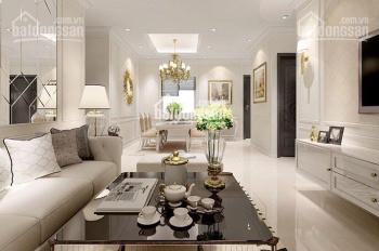 Cho thuê 2PN Sala Đại Quang Minh 88m2, đầy đủ nội thất Châu Âu ở ngay lầu 9, call 0977771919