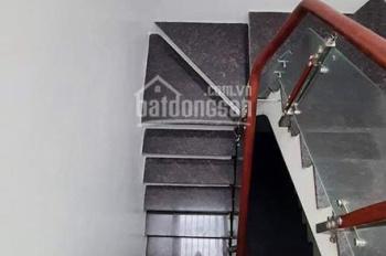Bán nhà Quan Nhân, nội thất sang trọng, 32m2, 5 tầng, 3.65 tỷ