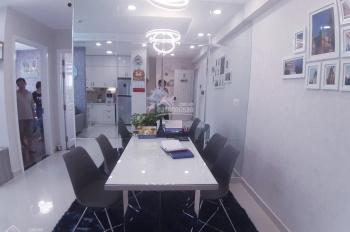 Chính chủ cần bán căn hộ Saigon Mia đường 9A, Bình Chánh 2PN full nội thất 3 tỷ 6
