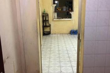 Cho thuê căn hộ tập thể ở quận Hai Bà Trưng, Hà Nội