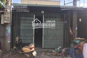 Con bệnh cần bán gấp nhà nát (lấy đất) hẻm nhựa 5m phường Tam Bình, Q. Thủ Đức (0704443201)