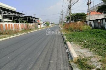 Bán kho, nhà xưởng 2200m2 trong khu công nghiệp Xuyên Á, huyện Đức Hòa, tỉnh Long An. 0909772186