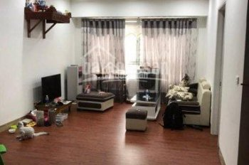 Bán nhanh căn hộ chung cư CT3 Văn Quán DT 97m2 tầng đẹp thoáng mát giá 1.7tỷ có TL. LH 0983023186