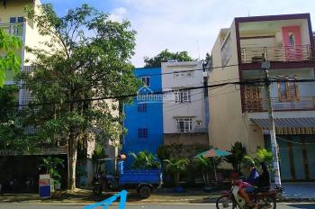 Cho thuê mặt bằng kinh doanh mặt tiền 160m2 đường Số 55, P. Tân Tạo, Q. Bình Tân