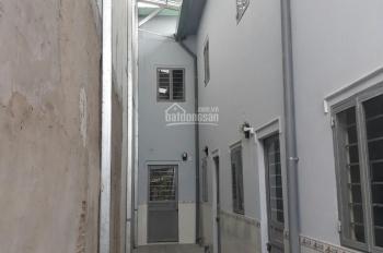 Phòng trọ tại hẻm 224 đường Vườn Lài, phường An Phú Đông, Q12