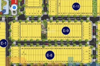 Bán đất nền Khu E Kim Long đối diện TTTM Vincom, block E10, E9, E8, Đông Nam, đã có sổ. 0905957635