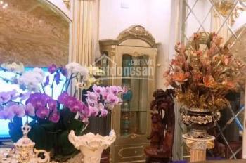 Bán nhà liền kề đẹp đẳng cấp - lô góc - thang máy - tặng nội thất dát vàng, 12.5 tỷ. 0984743380