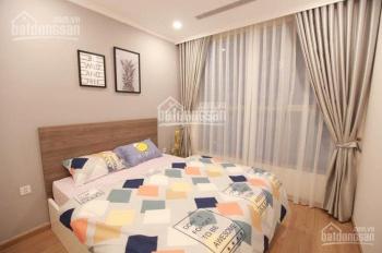Cho thuê 2 ngủ Vinhome Gardenia, 80m2, 2 ngủ, đồ cơ bản và đầy đủ đồ giá từ 12tr/th. 0961303855