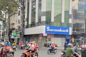 Cho thuê nhà 2 MT Trần Hưng Đạo, Quận 1. DT 7x20m, 5 tầng tiện mở spa - trường học - phòng khám