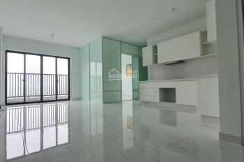 Cho thuê căn hộ 1 phòng ngủ 56m2, bàn giao cơ bản thêm máy lạnh, rèm cửa tại CC D-vela chỉ 7tr/th