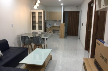 Cho thuê căn hộ 2 phòng ngủ 70m2 full nội thất cao cấp tại chung cư D-Vela quận 7 chỉ 12 tr/tháng