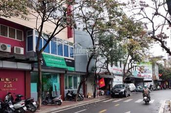 Bán nhà ngõ 59 Hoàng Cầu. 45m2, 4 tầng, MT 5m