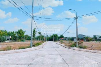 Nam Hòa Phước gần trạm thu phí DHTC giá sụp hầm chỉ từ 1. xxx tỷ: 0796680479