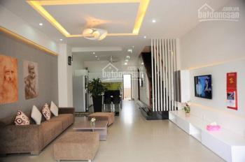 Kẹt tiền trả nợ ngân hàng gia đình cần bán căn nhà mặt tiền đường Quách Điêu gần chợ 5x30m, 7 tỷ