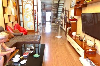 Nhà mặt phố vip Nguyễn An Ninh, 65m2 lô góc, mặt tiền 6m, cho thuê, 160 triệu/m2