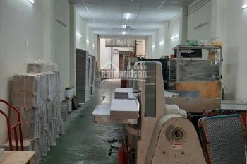 Cho thuê nhà mặt tiền Đông Sơn P7 Tân Bình, LH 0783.79.99.79
