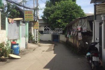 Bán nhà 457/17 Bình Thành, khu phố 2, phường Bình Hưng Hoà B, Quận Bình Tân