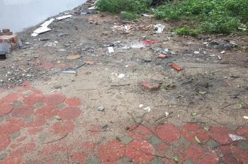 Bán đất đấu giá ngay đường Lý Sơn 73.6m2 MT 8m, Thượng Thanh LB, đường container có vỉa hè, 4.79 tỷ