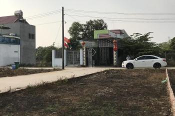 Đất 2 mặt tiền vị trí đẹp Tp Biên Hòa