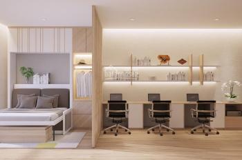 Bán căn hộ văn phòng Officetel tại trung tâm Phú Mỹ Hưng Quận 7 giá gốc chủ đầu tư