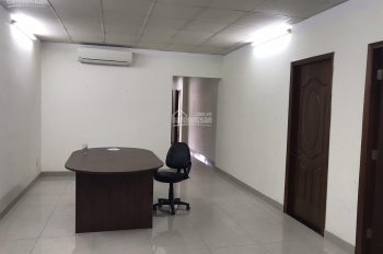 Cho thuê văn phòng tổng diện tích 1000m2 mặt tiền Trần Bình Trọng, Q5 giá siêu rẻ