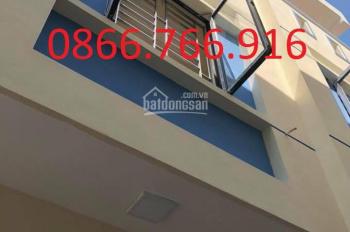 Bán nhà cực đẹp, cực rẻ 35m2 x 3 tầng 1 tum gần đô thị Thanh Hà Cienco 5, giá 1.25 tỷ về ở ngay