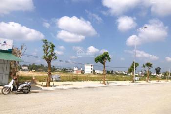Bán đất nền dự án trung tâm TP. Quảng Ngãi diện tích 95m2 giá 22 Triệu/m2 (LH 0869729094)
