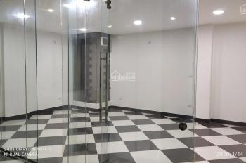 Chính chủ cần cho thuê văn phòng giá rẻ mặt phố Lê Văn Lương, Thanh Xuân 150m2, 32tr/th. 0969171380
