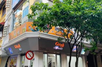 Nhà mặt phố Vương Thừa Vũ cho thuê. LH: 0975.913.863