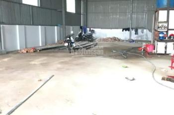 Cho thuê nhà xưởng 200m2 đường Trường Chinh, P15, Tân Bình