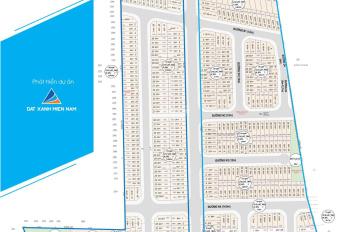 Bán nhanh 2 lô đất nằm trục chính lock B2 dự án Lộc Phát Residence Thuận Giao, Thuận An, Bình Dương