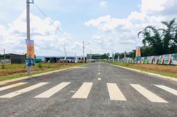 Mở bán, đất nền KDC Nguyễn Đình Chiểu, Bảo Lộc. Giá 629 tr/lô thổ cư 100% sổ hồng riêng