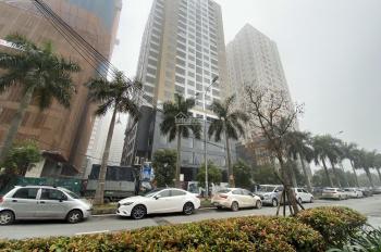 Cho thuê sàn thương mại tầng 1,2 tòa N03T7 giá hợp lý cho thuê VP, nhà hàng. LH 0868206845