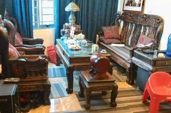 Bán cực gấp nhà phố Trần Khát Chân, Hai Bà Trưng, 58m2, 4T, ô tô 22m, giá 2.8 tỷ. LH 0824231789