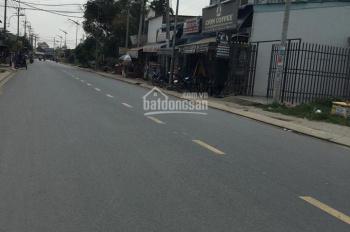 Cần bán gấp 2000m2 đất nền mặt tiền đường Liên khu 5 - 6 Bình Hưng Hòa B, Bình Tân