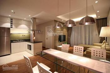 Cho thuê chung cư Vinhomes Gardenia Mỹ Đình, 105m2, 3 ngủ, đủ đồ, view bể bơi. LH: 0913.442.536