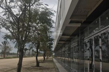 Nhà thô đã hoàn thiện tại Đại Lộ Trung Nam (trục 33m) Golden Hills