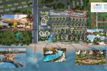 Aria Vũng Tàu căn hộ nghỉ dưỡng 5 sao +, căn 2PN 87m2 chỉ 2,7tỷ Total sở hữu ngay. 094.3969.119