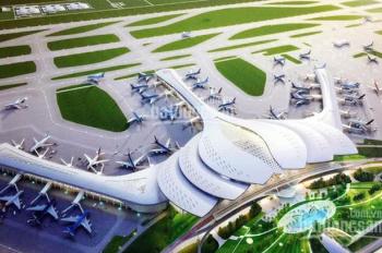 Cần bán nhà mặt tiền Quốc Lộ 51 cửa ngõ vào sân bay Quốc Tế Long Thành