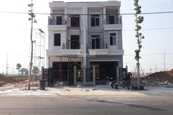 Nhà phố mặt tiền QL14 gần KCN Đồng Xoài 3