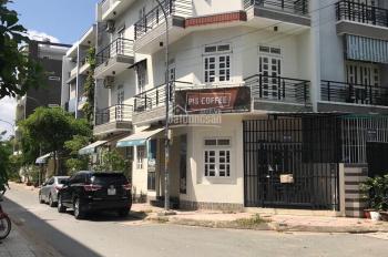 Bán nhà 3 lầu góc 2 mặt tiền đường Lê Đức Thọ, Phường 15, Quận Gò Vấp