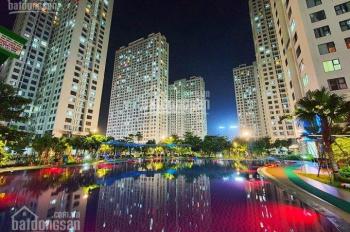 Cho thuê shophouse An Bình City diện tích 90m2 tầng 2 tòa A6 đã hoàn thiện hết, giá 18 tr/th
