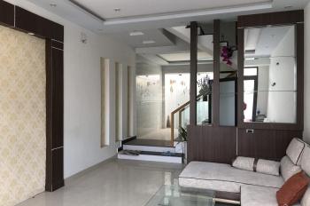 Bán nhà 4 tầng đẹp xóm Trung, 193 Văn Cao, Ngô Quyền, Hải Phòng