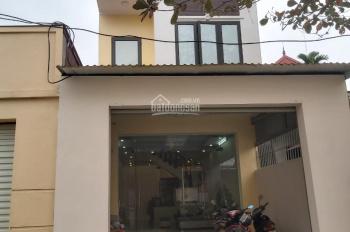 (Quá rẻ) nhà Quỳnh Hoàng, Nam Sơn (81m2 * 3T) khung cột độc lập, gara ô tô, ô tô tránh nhau, 1.5 tỷ