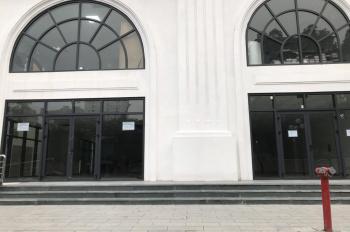 Cho thuê shophouse B6 Giảng Võ mặt phố Nam Cao 200m2, mt 10m, 200tr/th (tl), riêng biệt. Nhận ngay