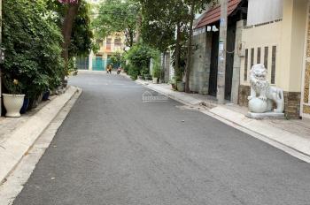 Bán nhà phố mặt tiền đường nội khu KDC Tân Quy Đông view công viên, DT 6x18m. Giá 14,5 tỷ