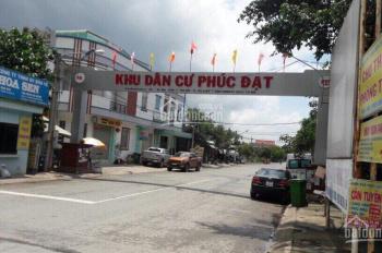 Cần bán đất khu dân cư Phúc Đạt gần chợ, đường ĐT747B