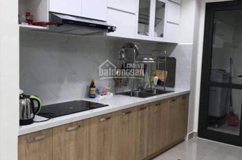 Cho thuê căn hộ CT2 khu đô thị VCN Phước Hải, 2 phòng ngủ giá 10 triệu/tháng. LH 0935835249