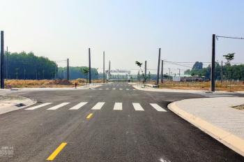 Bán đất gần chợ Bến Cát giáp các KCN Mỹ Phước 1,2,3
